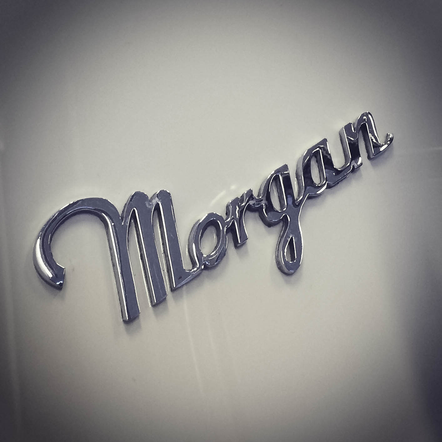 Morgan – Badge