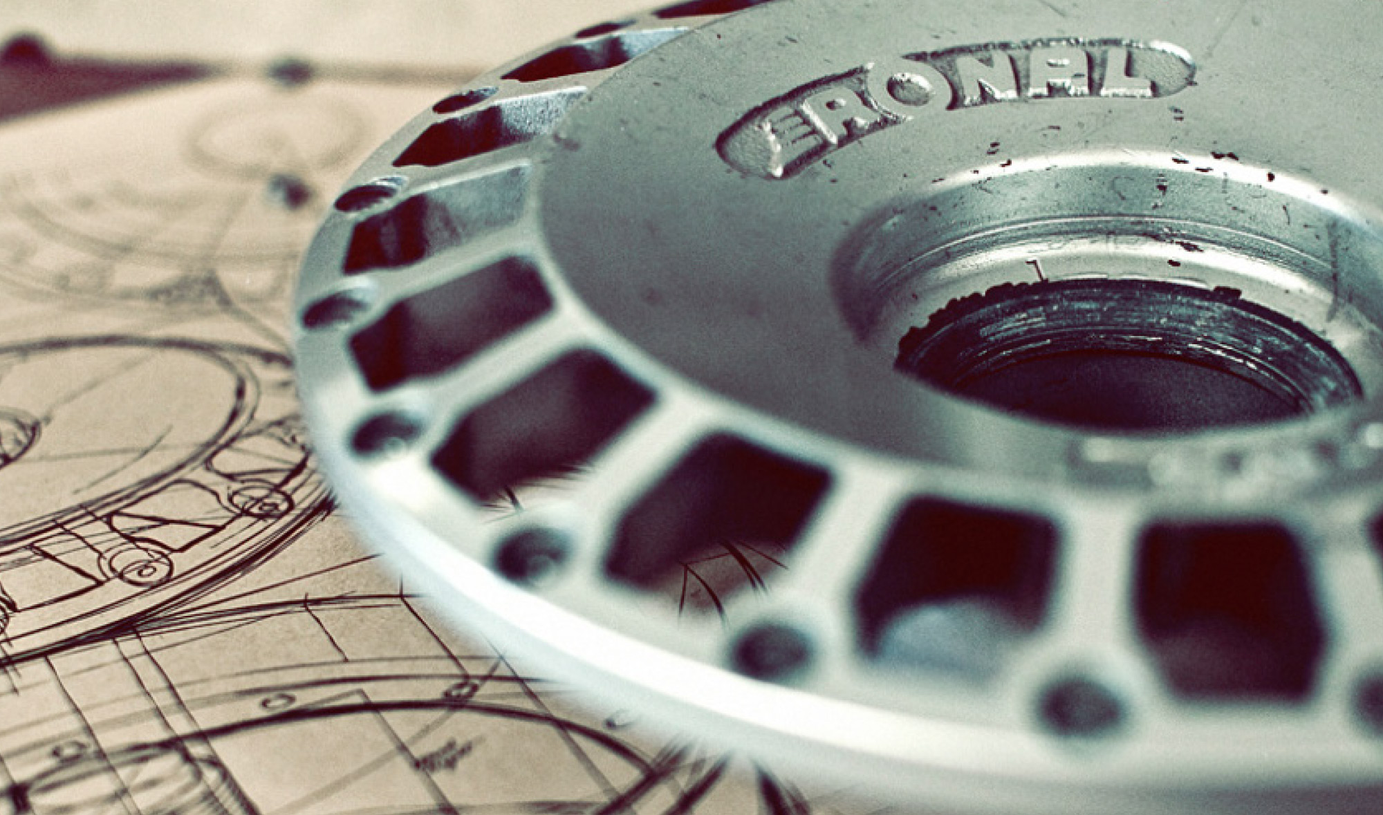 Ronal Racing Wheels Article