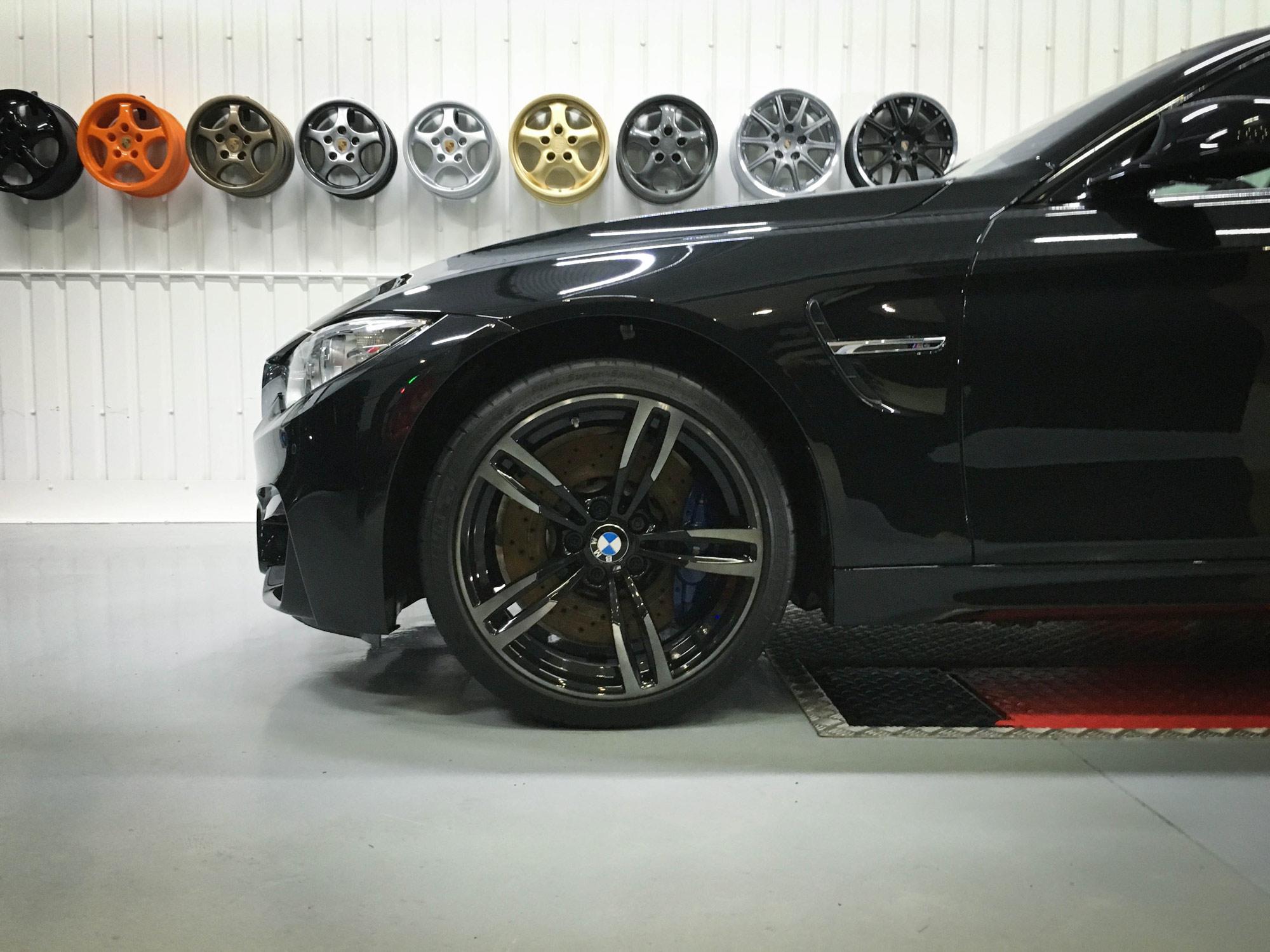 BMW-M4-Front-Wheel-alloys