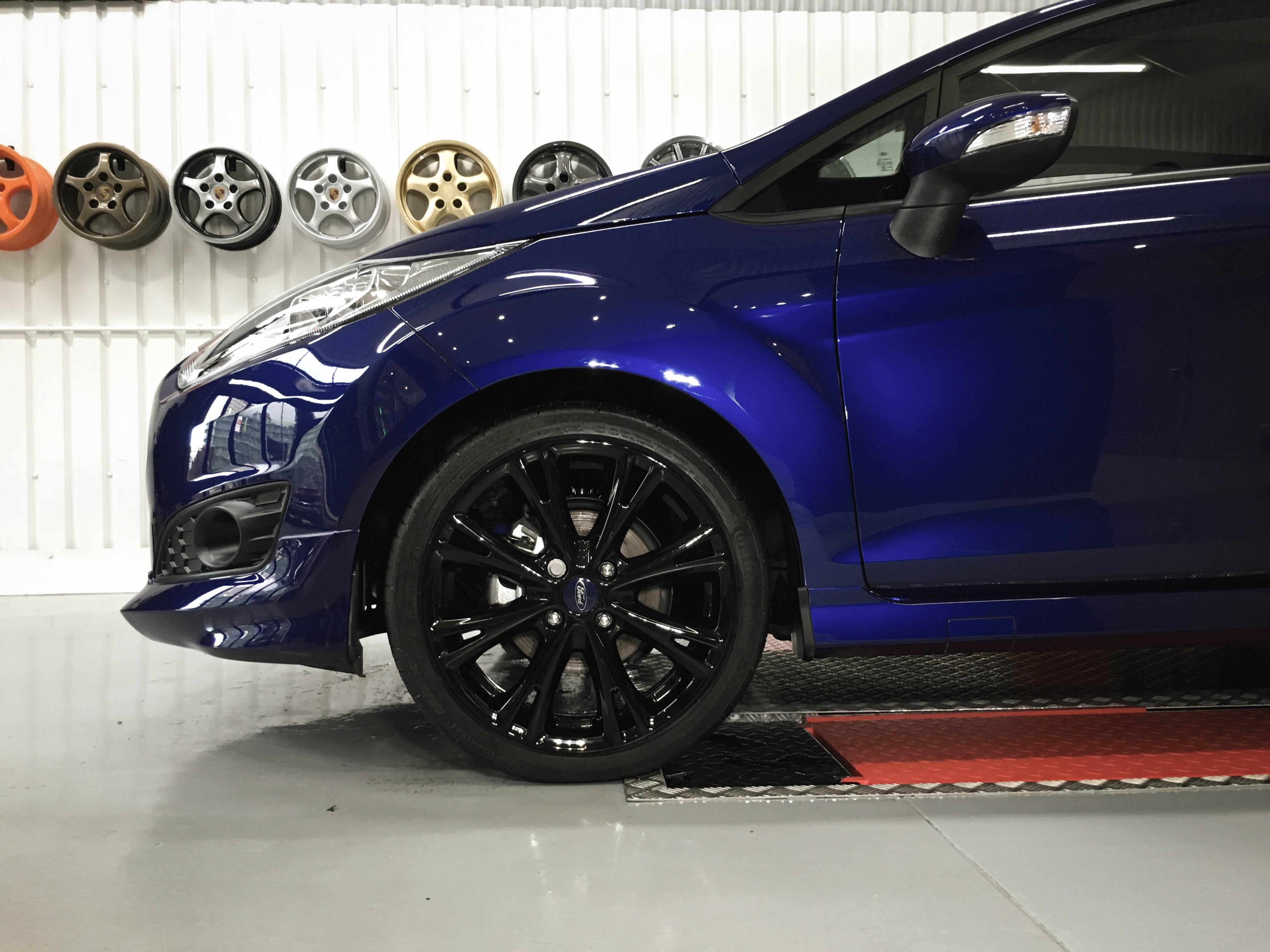 Ford Focus – Wheel