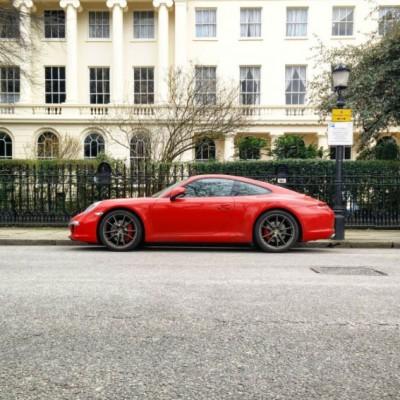Hugh_Hamilton-Davis Porsche 911_Carrera_S