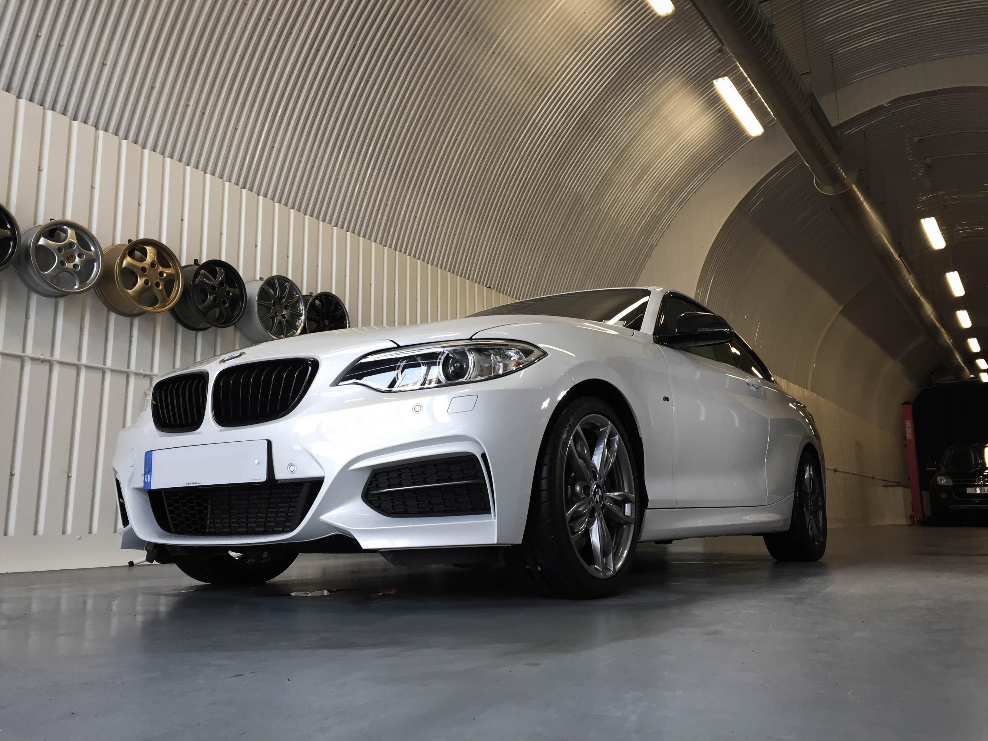BMW-2series-front-lowangle