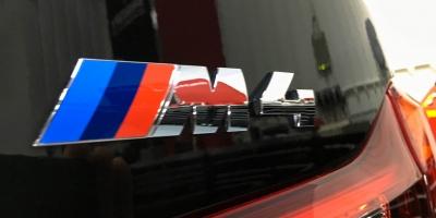 BMW-M4-Rear-Badge-Detail